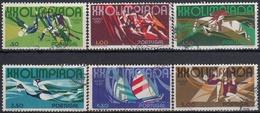 PORTUGAL 1972 Nº 1156/61 USADO - Used Stamps