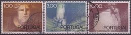 PORTUGAL 1972 Nº 1173/75 USADO - Used Stamps