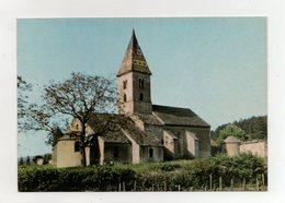 FIXIN - Eglise De Fixey - Autres Communes