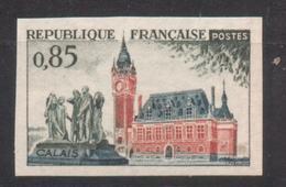 Série Touristique Calais De 1961 YT 1316 Sans Trace De Charnière - France