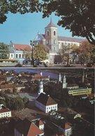 Kaunas - 4 Photos. Lithuania.  B-3315 - Old Paper