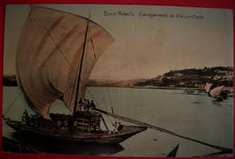 PORTUGAL - PORTO , GLORIA - BARCO REBELLO - Porto