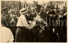 Postcard / ROYALTY / Belgique / België / Roi Leopold III / Koning Leopold III / Gent / Mei 1937 - Gent