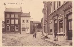 Bouffioulx Place De La France - Autres