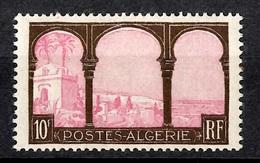 Algérie Maury N° 86 Neuf ** MNH. TB. A Saisir! - Algeria (1924-1962)
