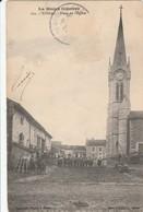 XIVRAY  Place De L'Eglise - France