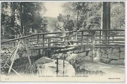 Gerardmer-Le Pont Des Singes (CPA) - Gerardmer