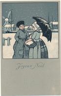 Ethel PARKINSON - Joyeux Noël - MM Vienne, M. Munk N°432 - Parkinson, Ethel