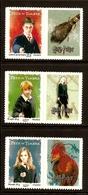 2007 -Fête Du Timbre HARRY POTTER NEUFS ** LUXE  4024 A/ 4026 A - ADHESIFS 114/116 De 2007 - Unused Stamps