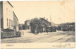 Landelies NA13: La Gare - Montigny-le-Tilleul