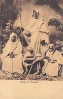 GROUP DE BEDOUIN - Egypt