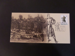 Event Card La Grande Guerre Dans Le Vrijbos - Houthulst