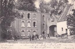 Brugelette L Ecole Du Saint Clement De Fresegnies - Brugelette