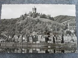 An Der Mosel Mit Burg - Cochem