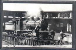 Chili Tumeco  1979 Photographie Originale De Marc Dahlström Train Vapeur  Très Beau Plan - Trains