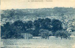 VIRY CHATILLON - Viry-Châtillon