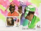 ANGOLA 2010 Africa Day - Angola