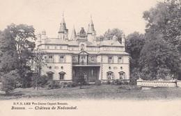 Boussu Chateau De Nedonckel (DVD) 5952 - Boussu