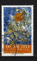 Österreich - Mi-Nr. 3043 Alpine Skiweltmeisterschaften, Schladming Gestempelt - 1945-.... 2. Republik
