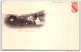 68 ORBEY - L'abbaye De Pairis - France