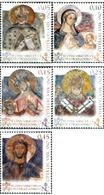 Ref. 310555 * MNH * - VATICAN. 2013. 600 ANIVERSARIO DE LA CATEDRAL DE NARDO - Vatican