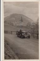 AK - Im AUTOMOBIL über Berg Und Tal - Ansichtskarten