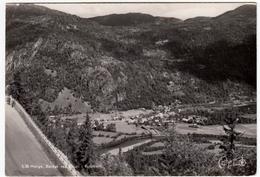 NORGE BANDAK VED DALEN I TELEMARK - 1957 - Vedi Retro - Norvegia