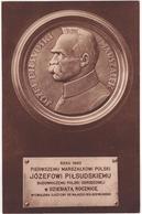 Jozefowi Pilsudskiemi - Pologne