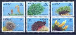 ANGOLA 1998  Expo 98, Lisbon - Angola