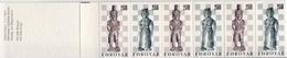 Faroer MNH Booklet - Chess