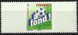 """FR  YT RP1 """" Football  'Tu Y Crois' - 'A Fond' """" 2010 Neuf** - Neufs"""