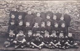 Cpa PHOTOS DE CLASSE   Carte Vierge - Schools