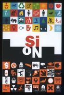 Ilustrador *Mario Carmona* Publicidad *Campanya Maragall - Ciutadans Pel Canvi* Nueva. - Partidos Politicos & Elecciones