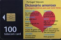Paco \ PORTOGALLO \ PT233 \ Verão 99 - 100 Impulsos \ Usata - Portogallo