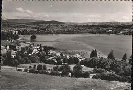 11367637 Annecy Haute-Savoie Vue Generale Lac Annecy - France