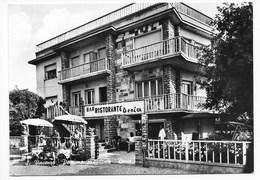 57027  S. VINCENZO, RISTORANTE DENIA  1966 - Italia