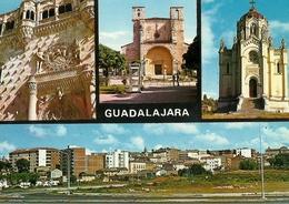 GUADALAJARA AÑO 1972 - Guadalajara