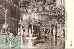 Italie. CPA. Piemonte. Torino. Turin. Palazzo Reale. Sala Di Ricevimento (salle De Réception) - Palazzo Reale