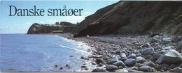 Denmark MNH Booklet - Holidays & Tourism