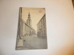 Sint-truiden:saint-trond Le Seminaire Et Rue De Diest - Sint-Truiden