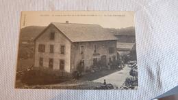 BELFAHY : Le Café Chipeaux ….................…814 - Autres Communes