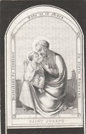 Marguerite Petronille Poot-engis 1863 - Images Religieuses