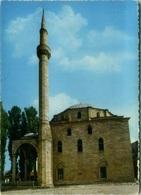 KOSOVO - PRISTINA - TZAR'S MOSQUE - 1950s/60s  (BG1249) - Kosovo
