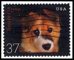 Etats-Unis / United States (Scott No.3671 - Nutter Ans Spay) (o) - Verenigde Staten
