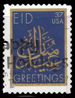 Etats-Unis / United States (Scott No.3673 - EID 37¢) (o) - Verenigde Staten