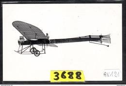 1581 AV121 AK PC CARTE PHOTO MEETING DE ROUEN EN 1910 MARCEL HANRIOT PHOT. S.A.F.A.R.A. NC TTB - ....-1914: Precursori