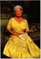 CPM H.M. Queen Elizabeth The Queen Mother, BRITISH ROYALTY (766456) - Königshäuser