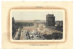 Vincennes - Le Donjon Et Le Pavillon Du Roi, 1919 - Vincennes