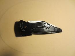 Original Couteau Pliant En Forme De Chaussure - Lame 222 - TBE - - Messen
