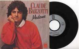 CLAUDE BARZOTTI - Vinyl Records